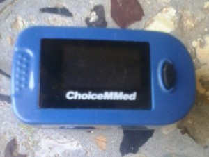 pulse oximeter for sale